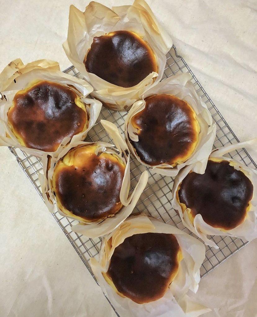 FASQUE cheesecakes singapore