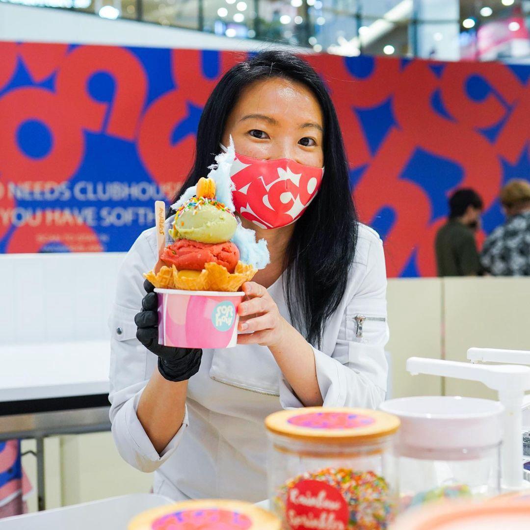 Softhaus Janice Wong Singapore