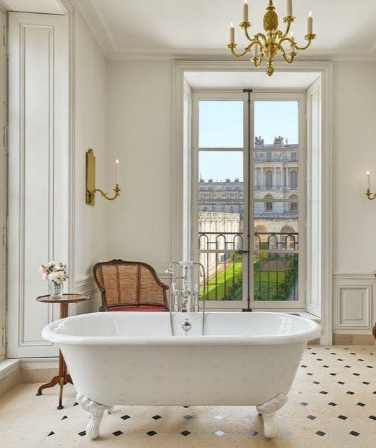 Travel Wishlist: Stunning New Hotels and Resorts Around the World