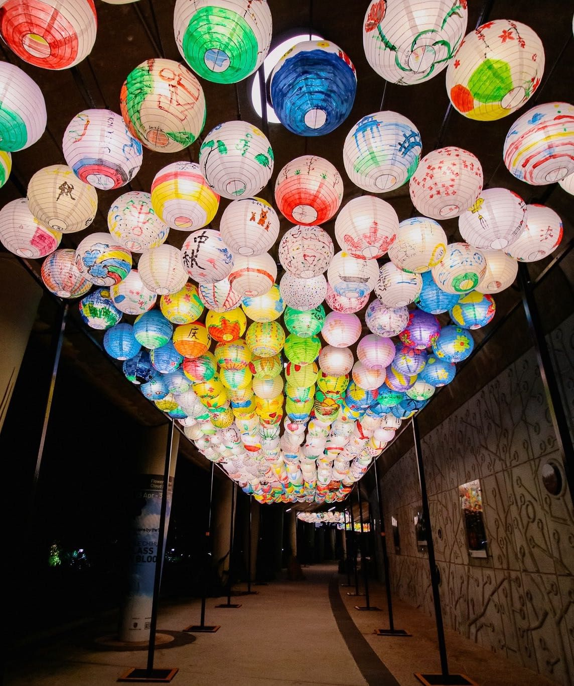 Celebrate the 2021 Mid-Autumn Festival With These Fun, Local Festivities