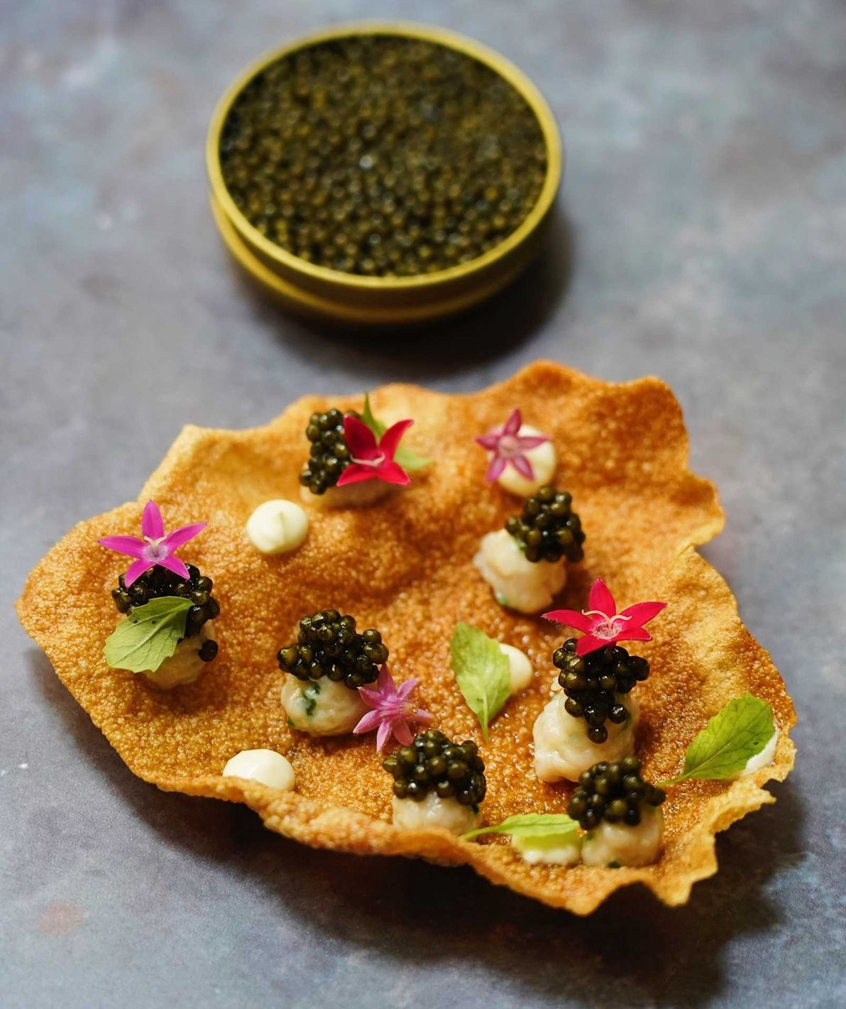 Sustainability Shines Through at Fine-Dining Restaurants in Singapore