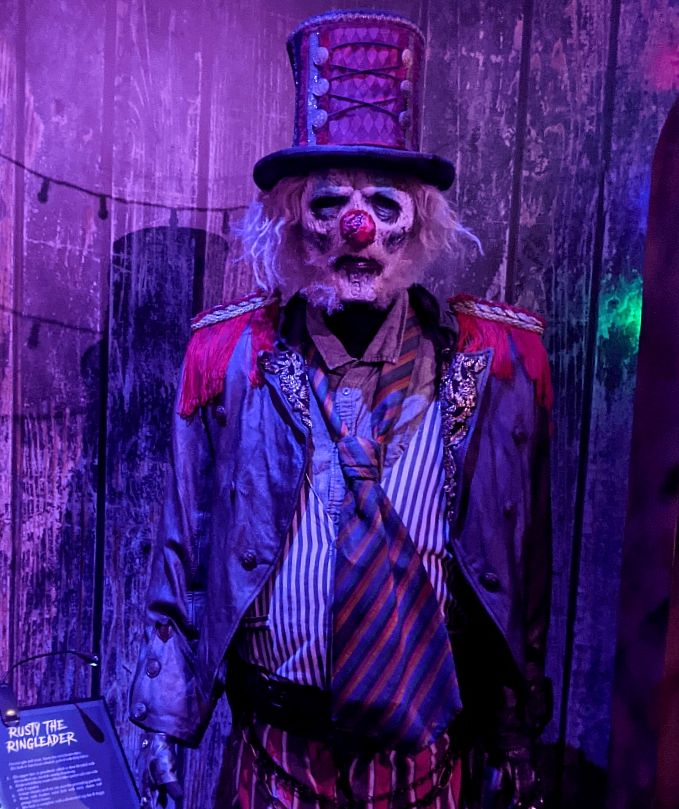 Halloween 2021: Spooky Activities and Attractions To Check Out Around Singapore