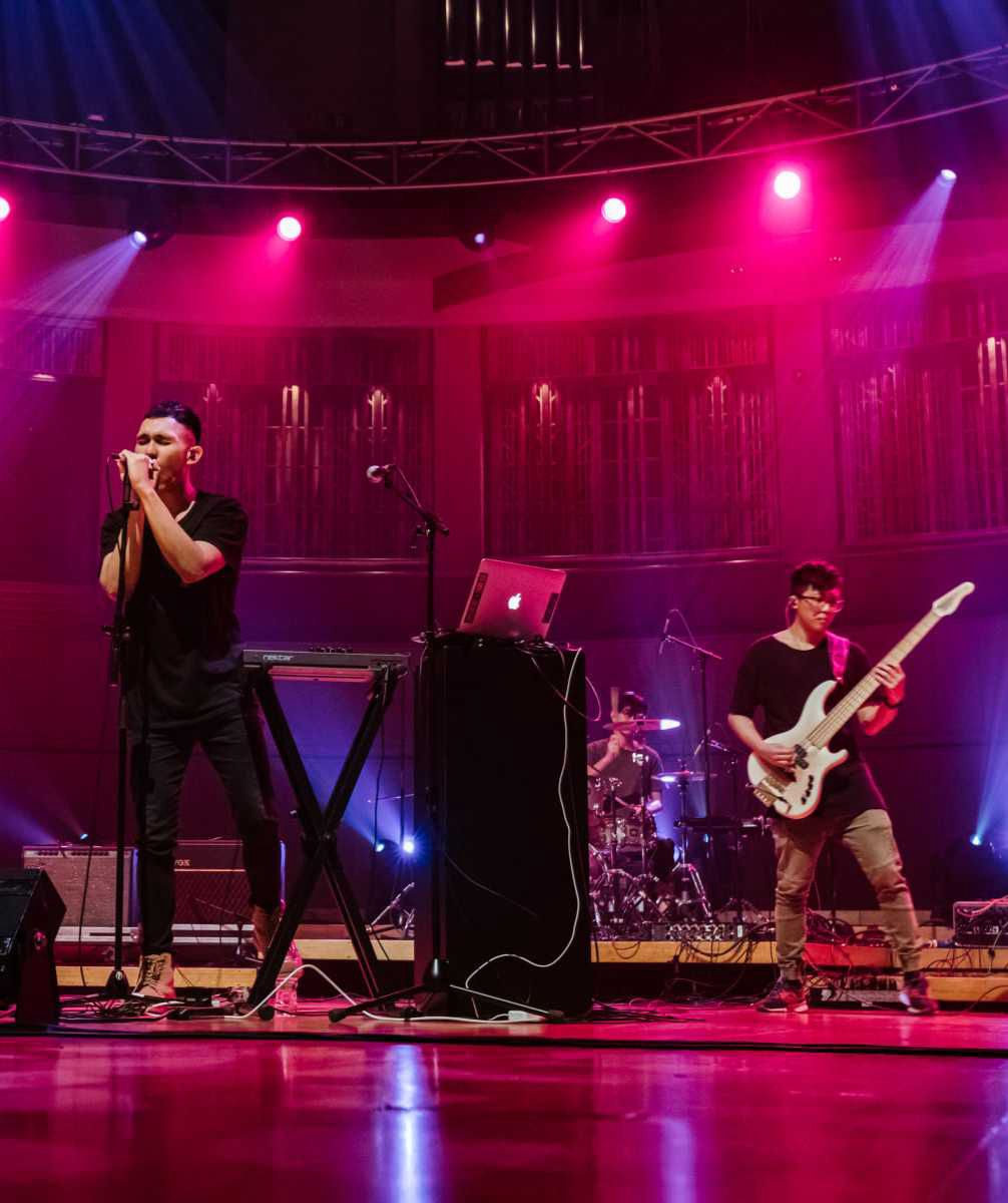 Best Music Events in Singapore You Don't Want to Miss